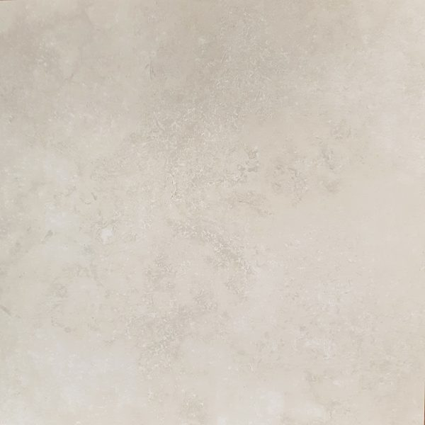 TRAVERTITION BEIGE GRIP BULLNOSE TILE 600x600x20mm