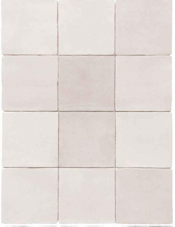 ARTISAN BLANCO MATE Wall Tile 130x130mm