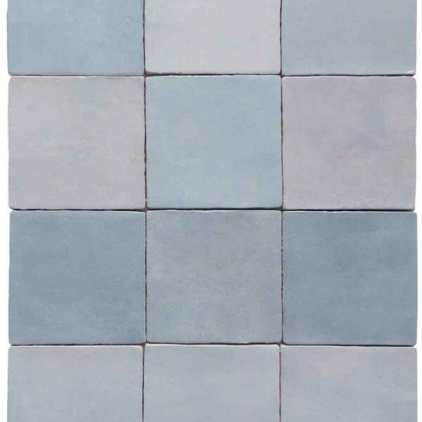 ARTISAN AZUL BRILLO Wall Tile 130x130mm