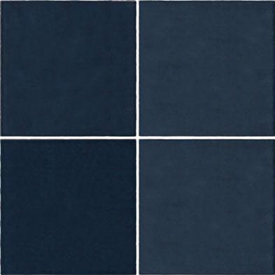 CASABLANCA NAVY BLUE GLOSS 120x120mm