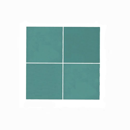 CASABLANCA TURQUOISE GLOSS 120x120mm