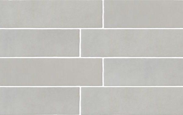 CASABLANCA WHITE MATT 58x242mm