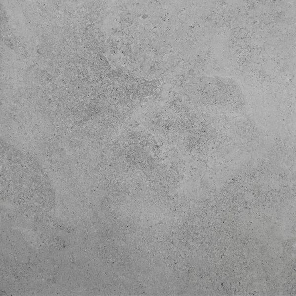 FRENCH Q GREY MATT 600 x 600mm