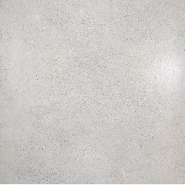 FRENCH Q WHITE LAPPATO 600 x 600mm