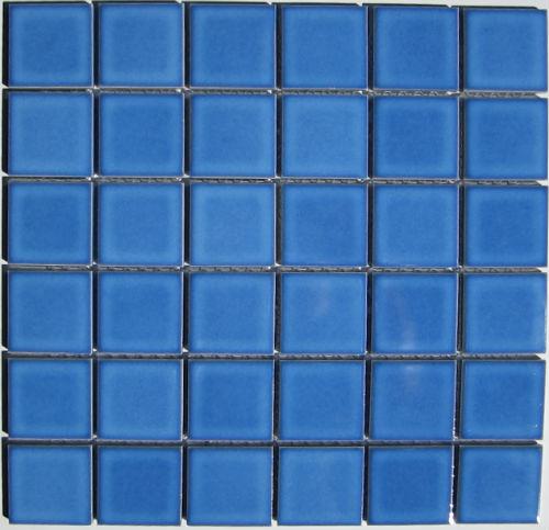 Gloss Light Blue 48 x 48mm