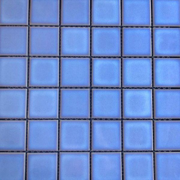 Gloss Sky Blue 48 x 48mm