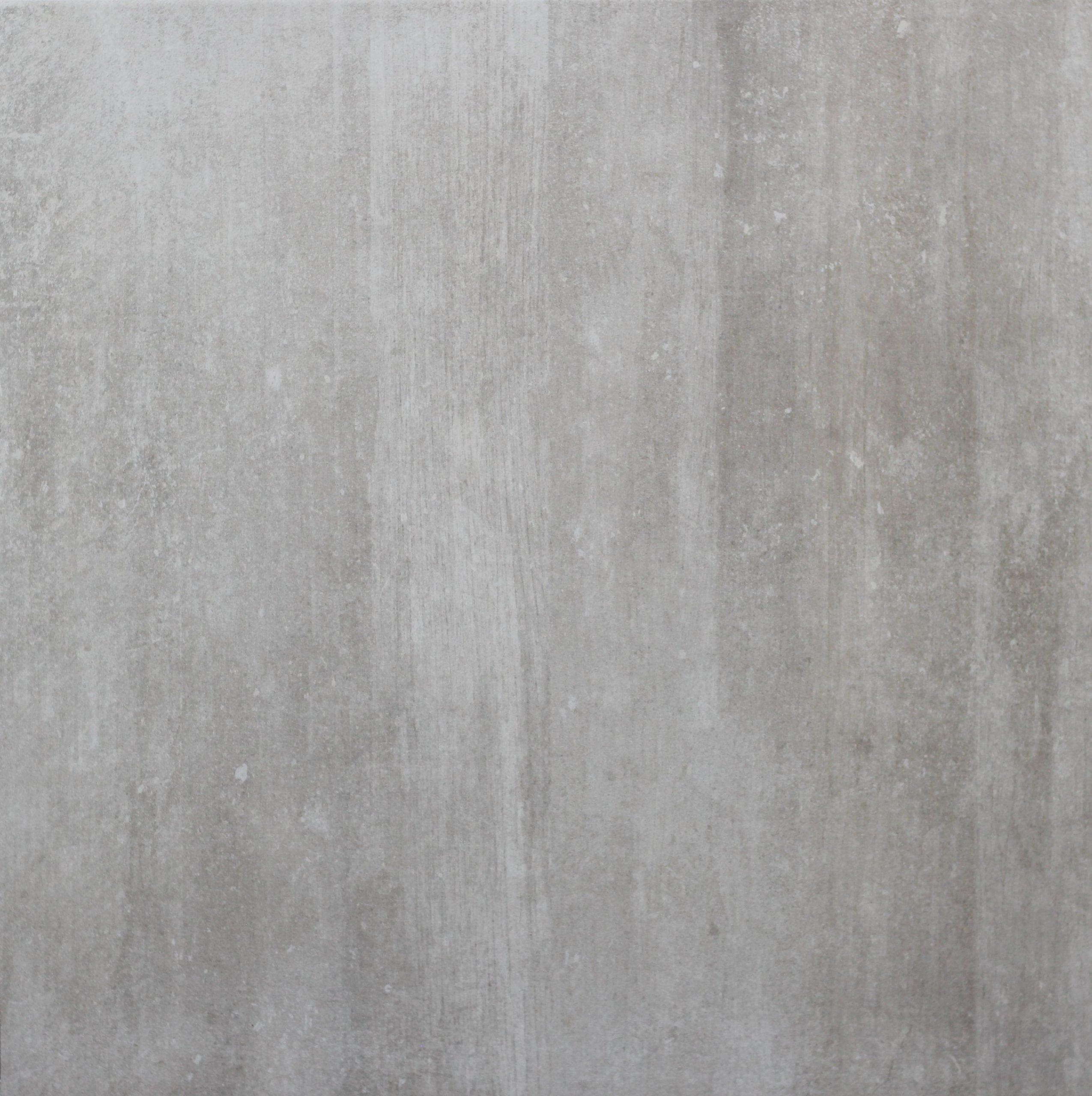Woodcrete Greige Internal 600 x 600mm