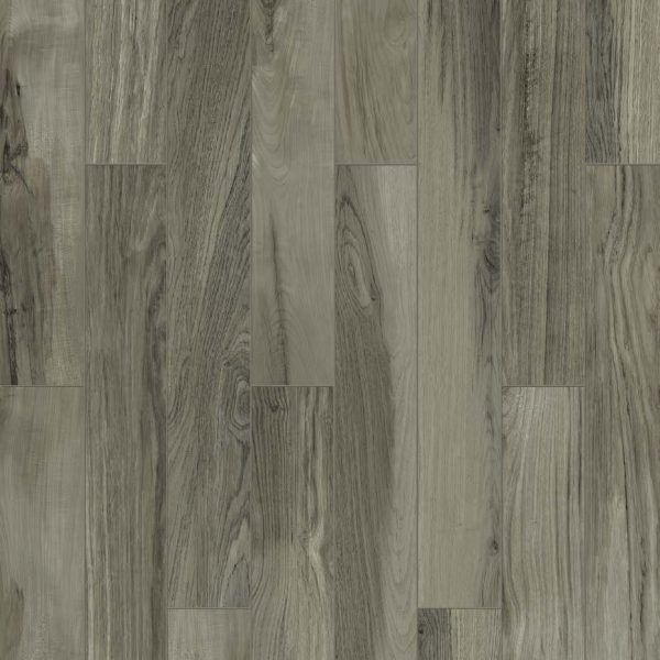 HI-WOOD CHARCOAL DARK OAK MATT 200X1200