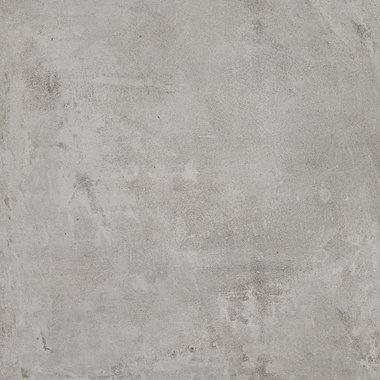 CEMENTINA LIGHT GREY MATT TILE 750x750mm