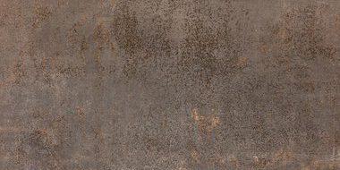 EVOQUE METAL BROWN MATT TILE 600X1200
