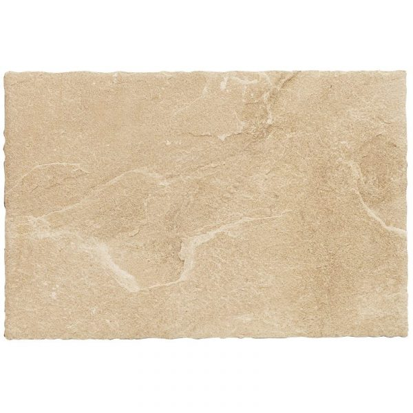 CLEFT ROCK BEIGE EXTERNAL TILE PAVER 400x600mmx20mm