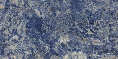 MAXIMUS MEGA SLAB BAHIA AZUL BLUE POLISHED TILE SLAB 1200X2400mm