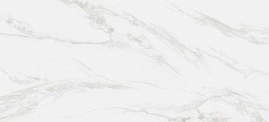 MAXIMUS MEGA SLAB CLASSIC CARRARA HYPER WHITE POLISHED TILE SLAB 1350X3050mm