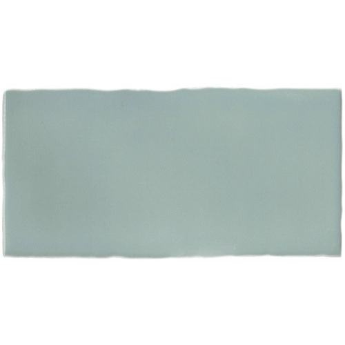 METRO STEEL BLUE GLOSS TILE 75x150mm