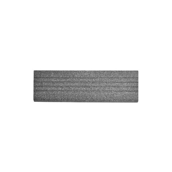 DARK GREY STEP TREAD MATT 60X200mm