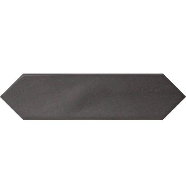 CRAYONS CHARCOL GLOSS TILE 75X300mm