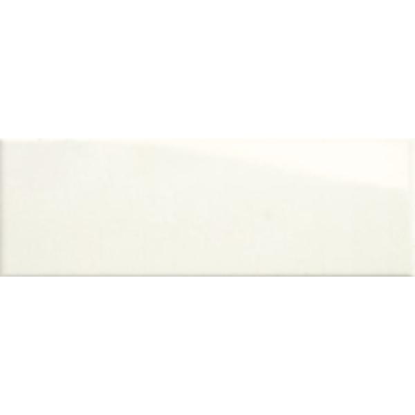 LONG GREIGE GLOSS WALL TILE 200X600mm