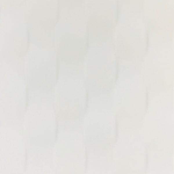 KIMGRES JESSY PATTERN GLOSS WHITE TILE 300×400mm