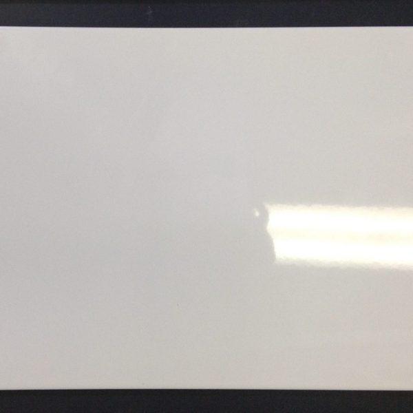 KIMGRES WHITE GLOSS WALL TILE 300×400mm