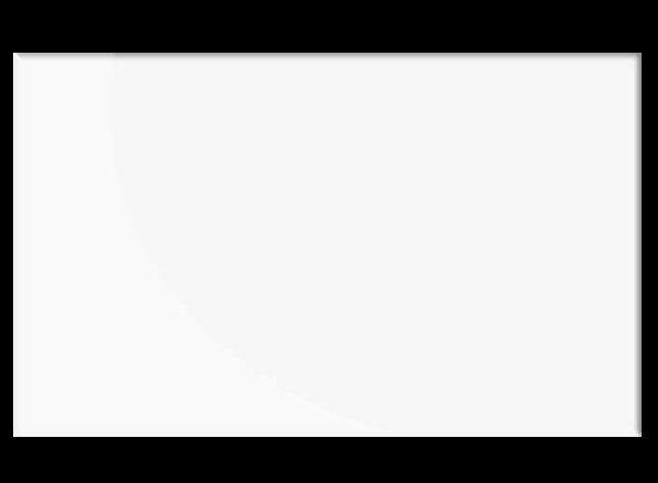 MING BON GLOSS WHITE TILE 200×400mm