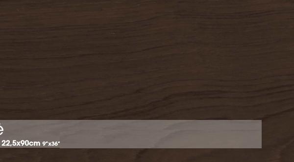PIEMME WOOD SELECTION PARQUETRY WENGE (DARK) TILE 150x900mm