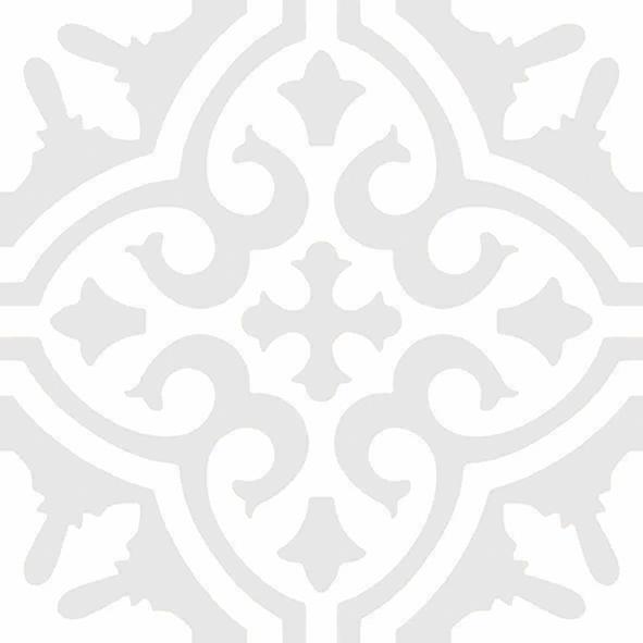 KENTHURST SOFT GREY MATT TILE 300X300mm