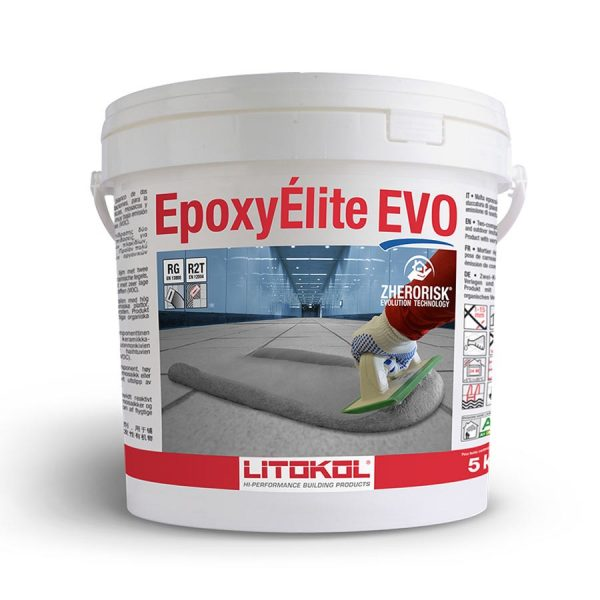 STARLIKE EPOXYÉLITE EVO 10KG